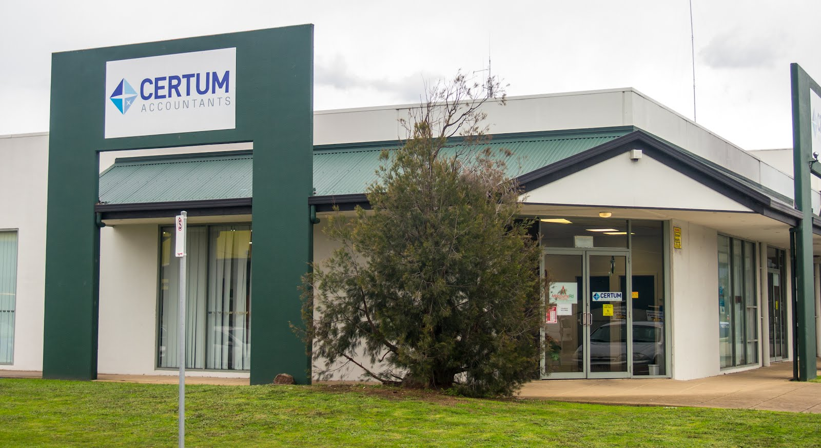 Certum Accountants Office