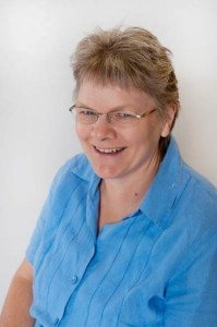 Margaret Cooper – Office Manager